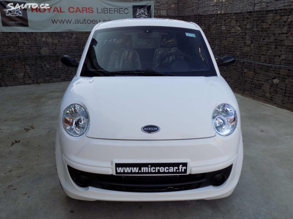 Microcar  Initial
