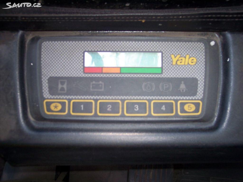 Yale  ERP 20 ATF elektrický VZV