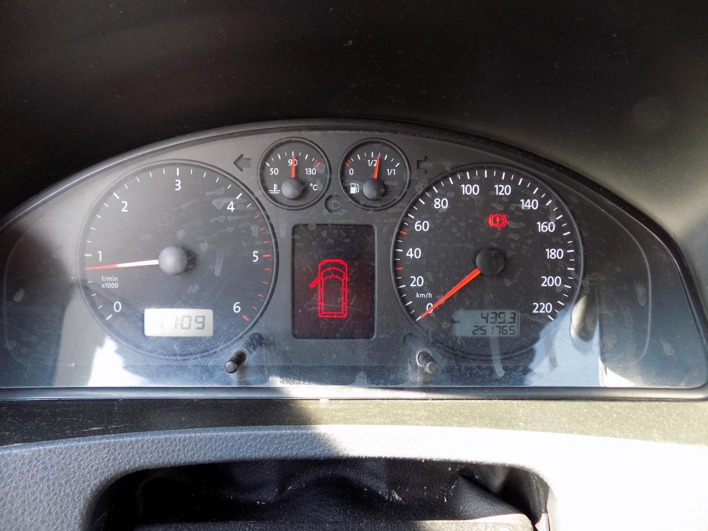 Volkswagen Transporter 2.5 TDi 4x4