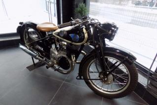 Triumph WERKE 1938