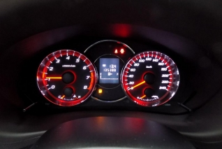 Subaru Forester 2.0 AWD Bi-fuel LPG Xenon
