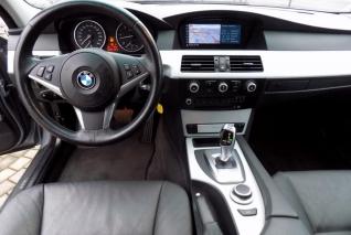 BMW Řada 5 530d xDrive Xenon Automat Navi 4x4