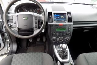 Land Rover Freelander 2.2 Td4 TD4 XS Xenon Navi