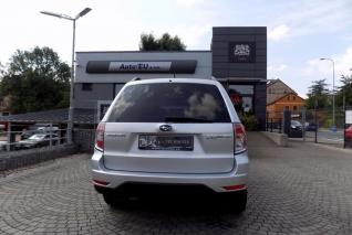 Subaru Forester 2.0 AWD Bi-Fuel Xenon Panorama