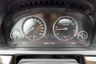 BMW Řada 7 730d AEZ 20