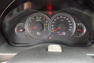 Subaru Legacy 2.0 Bi-Fuel Navi Xenon Automat