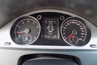 Volkswagen Passat Alltrack 2.0 TSi DSG Automat