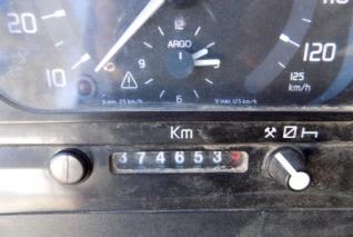 Renault Premium 18.184 4x2 Sklápěč